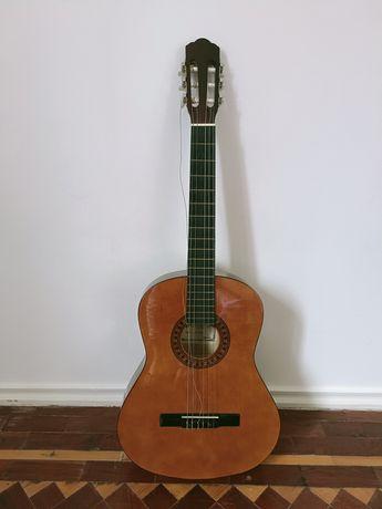 Guitarra clássica Toledo