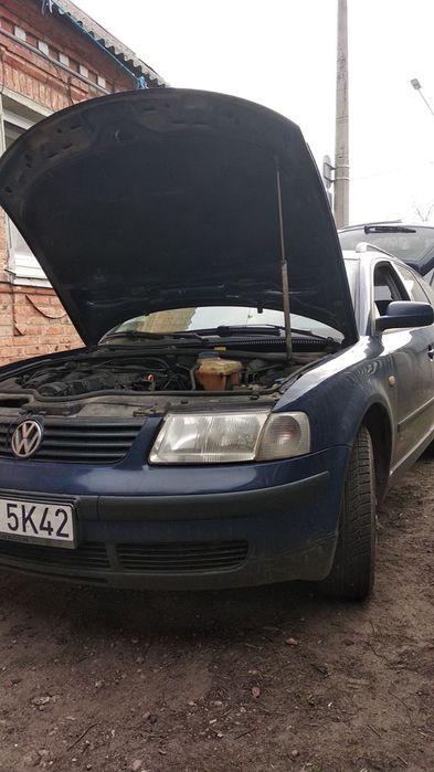 VW Passat b5 1.9 td разборка Харьков запчасти бу б/у автозапчасти vag Харьков - изображение 1