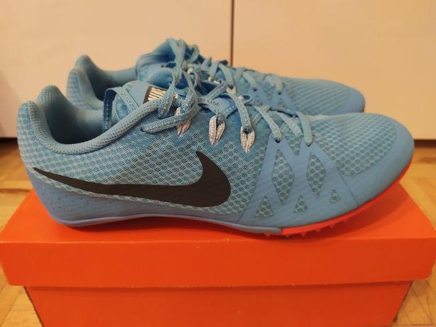 Buty męskie do biegania Nike zoom Rival rozm. 44,5