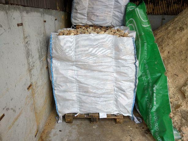 Drewno opałowe/rozpałkowe