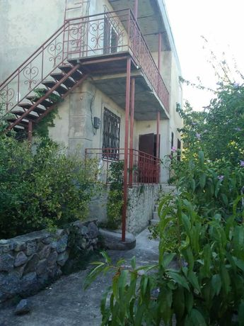 Дом в Крыму г.Щелкино