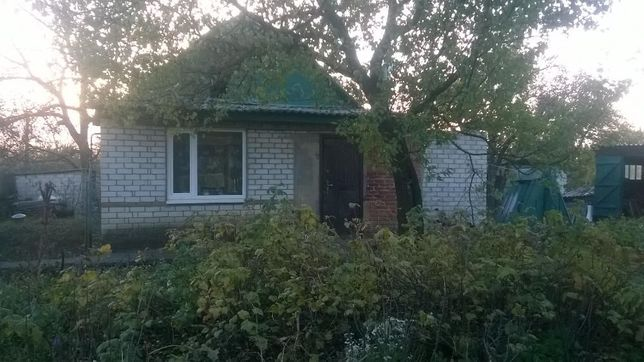 Продам дом в Беспаловке(Тарановка)