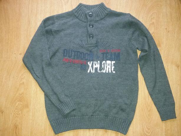 Sweter r. 146 - 152