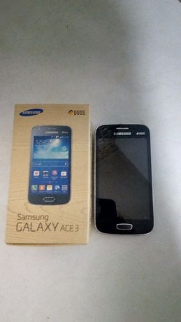Телефон Samsung Galaxy Ace 3 Duos GT-S7272 на запчасти
