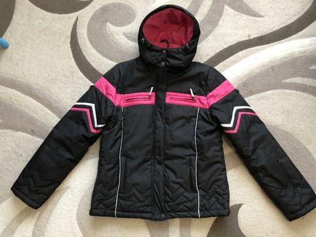 Курточка лижна