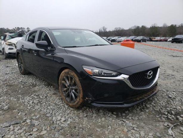 2018 Mazda 6 Sport из США!