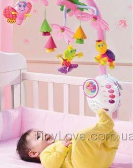 Мобиль на кроватку TinyLove