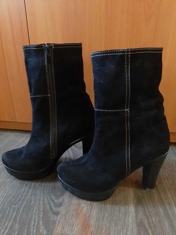 Женские демисезонные ботинки, ботильоны, полусапожки