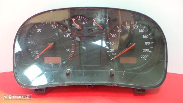 Quadrante Volkswagen Golf Iv (1J1)