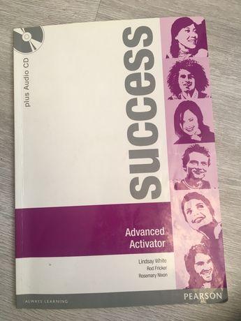 Success Advanced Activator - książka do angielskiego