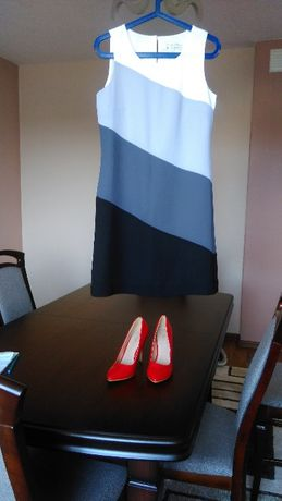 Sukienka Jacqueline De Young 36 S elegancka