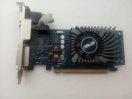 Видеокарта Asus GeForce 210 1GB DDR3 (210-1GD3-L)