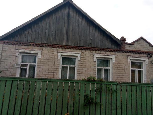 Продам дом+земельный участок