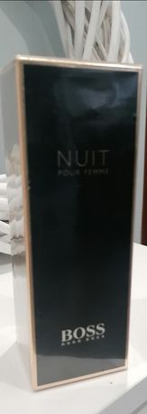 Hugo Boss 50 ml edp zafoliowany