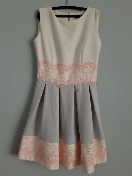 Sukienka Elegancka 36