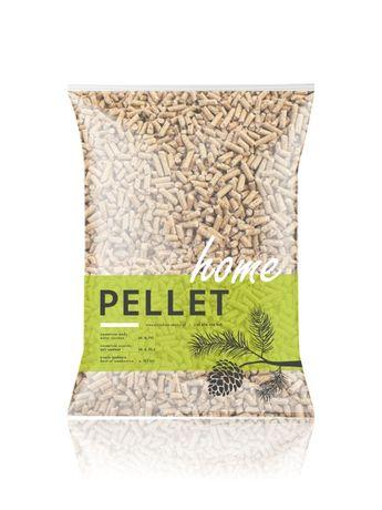 PELLET HOME - pellet iglasty 6mm