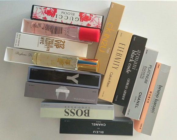 perfumy 33 ml najwyższa jakość na rynku totalna nowość duży wybór