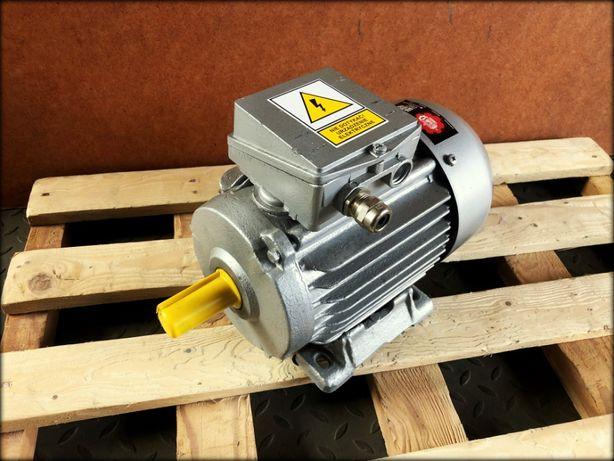 silnik elektryczny 1,1kW 2855obr. 3fazowy TAMEL (150oC)