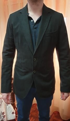 Casaco Blazer Massimo Dutti