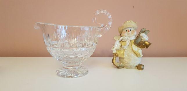Sosjerka, waza kryształowa 11/13+torba GRATIS