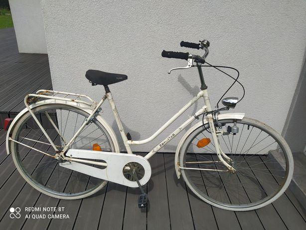 Rower miejski damka amsterdam
