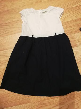 Sukienka 5 10 15 rozm 104