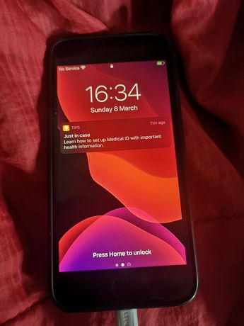 Iphone 8 para venda