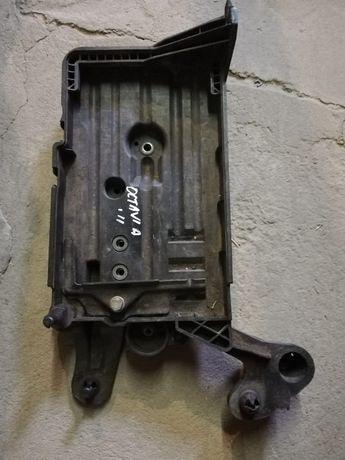 Obudowa podstawa Akumulatora Skoda Octavia 3 lll