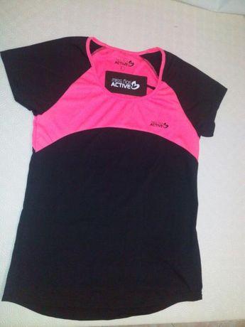 Miss Fiori Active T-Shirt Mulher NOVA