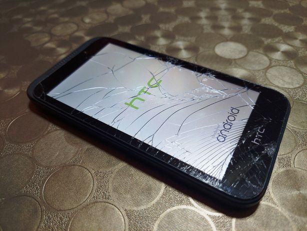 Telefon HTC Desire 320, wisi na logo, wysyłka darmowa!
