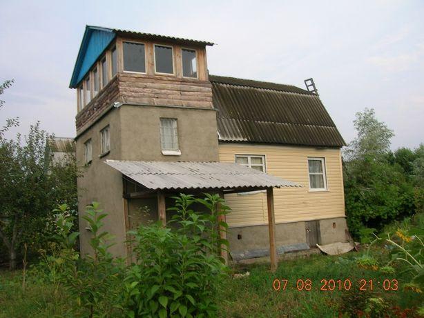 продам дачу в Фастовском районе, возможен обмен