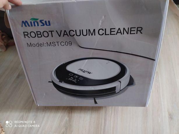 Odkurzacz MinSu MSTC09