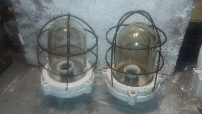 Lampy z PRL-u