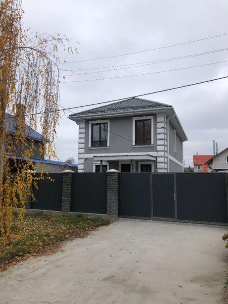 Продам дом новой постройки в Центре