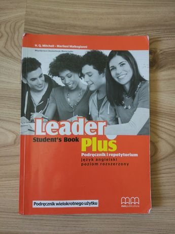Podręcznik Leader Plus