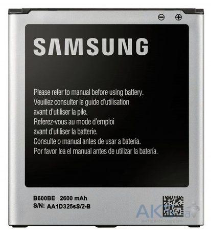 Аккумулятор батарея Samsung i9500 Galaxy S4 / EB-B600BC / EB485760LU
