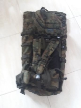 Nowy plecak górski