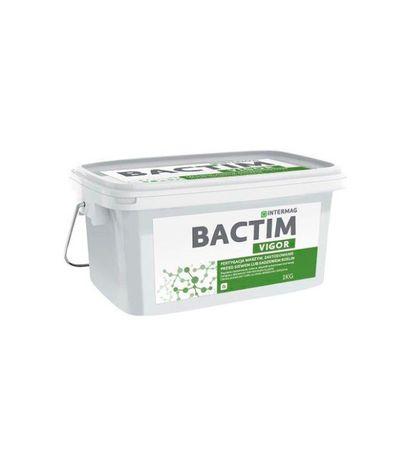 BACTIM VIGOR 1kg bakterie mikroorganizmy aktywator INTERMAG