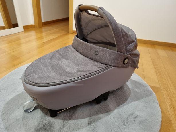Bebé Confort Alcofa Jade Nomad Grey
