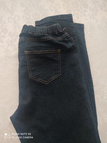 Spodnie jeansowe C&A 40 jak nowe