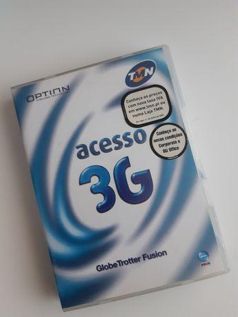 Placa 3G Pcmcia com wifi