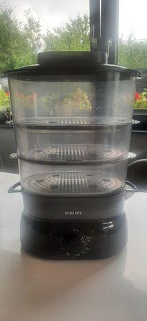 Parowar Philips HD9126