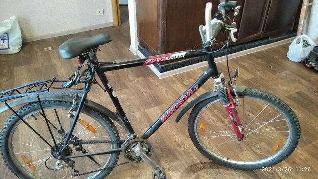 """Продам велосипед """"Merida-Z""""(Germany) , рама XXL ( рост 185 см и выше )"""