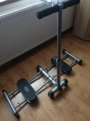 Suwnica do ćwiczeń mięśni nóg