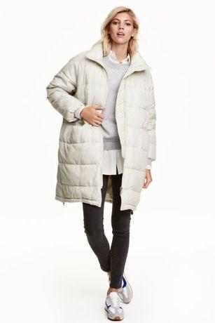 Пальто, парка H&M