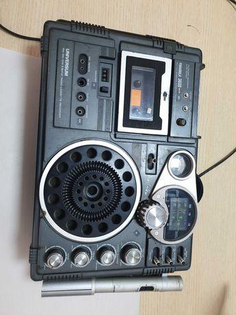 Radio universum parabola 3800