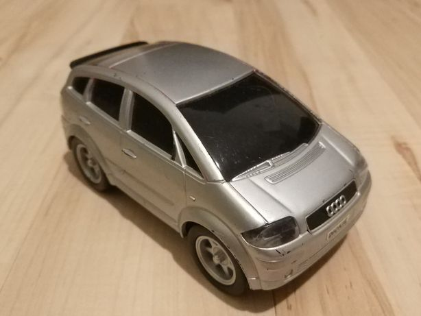Audi Dickie Samochód Auto Samochodzik