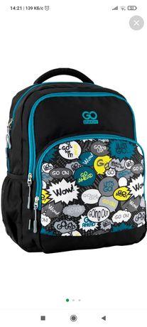 Рюкзак на 1-2 класс