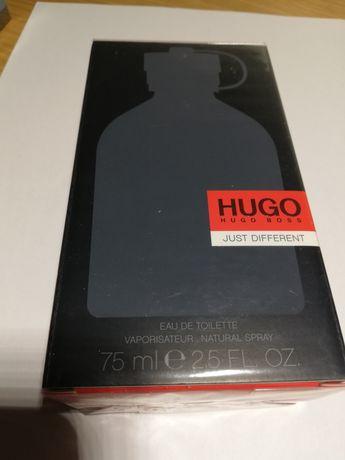 Eau De toilette Hugo Boss Just Different 75ml