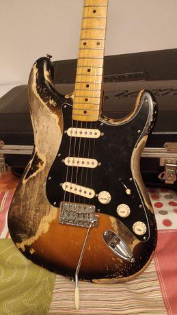 Fender Stratocaster MIJ 1991 Rory Gallagher